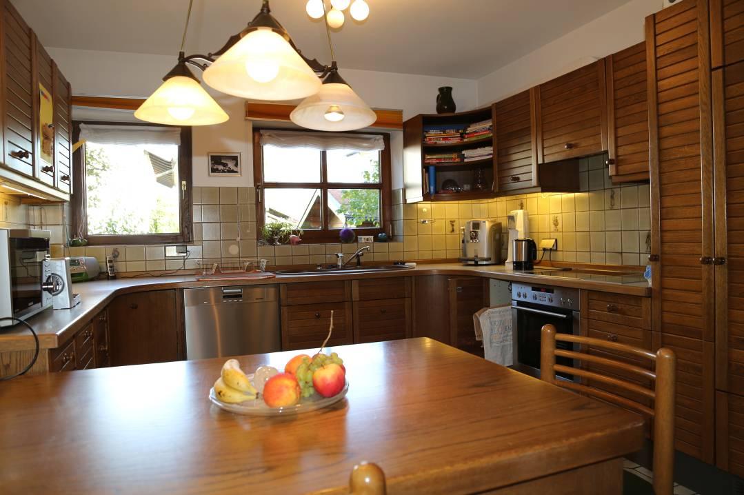 Familienhaus ferienwohnung grundstück garten küche